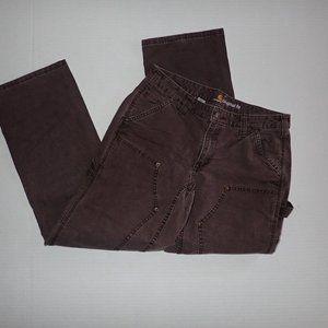 Carhartt Women's Original Fit Crawford Double Pant